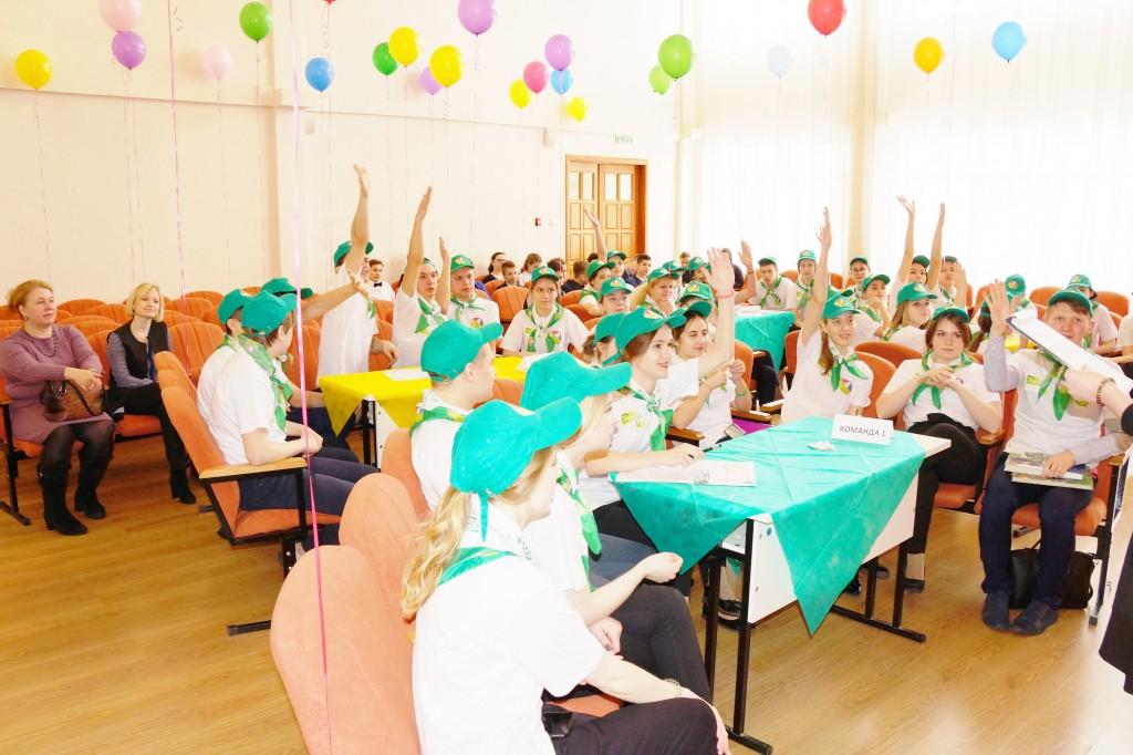 ЭКОурок в рамках Всероссийской акции «Вода и здоровье»