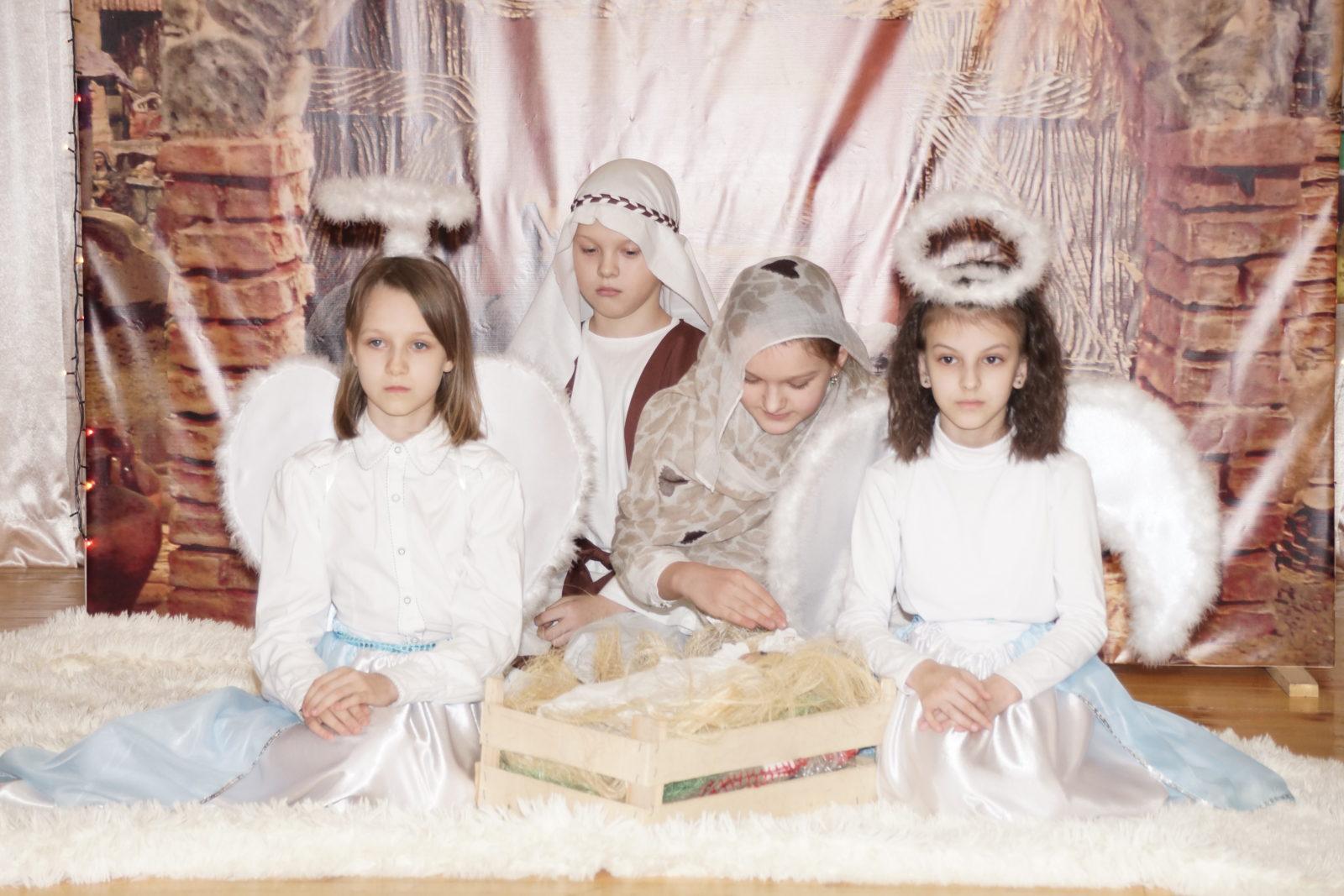 Культурно-образовательный православный проект «Храм и лицей»