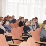 Презентация культурно-образовательных творческих проектов лицея сетевому сообществу ОУ города