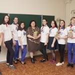 Экскурсия в ЭКОтеплицу и мастер — класс «ЭКОдруг»