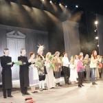 Театр «Коварство и любовь» Ф. Шиллер, апрель 2017