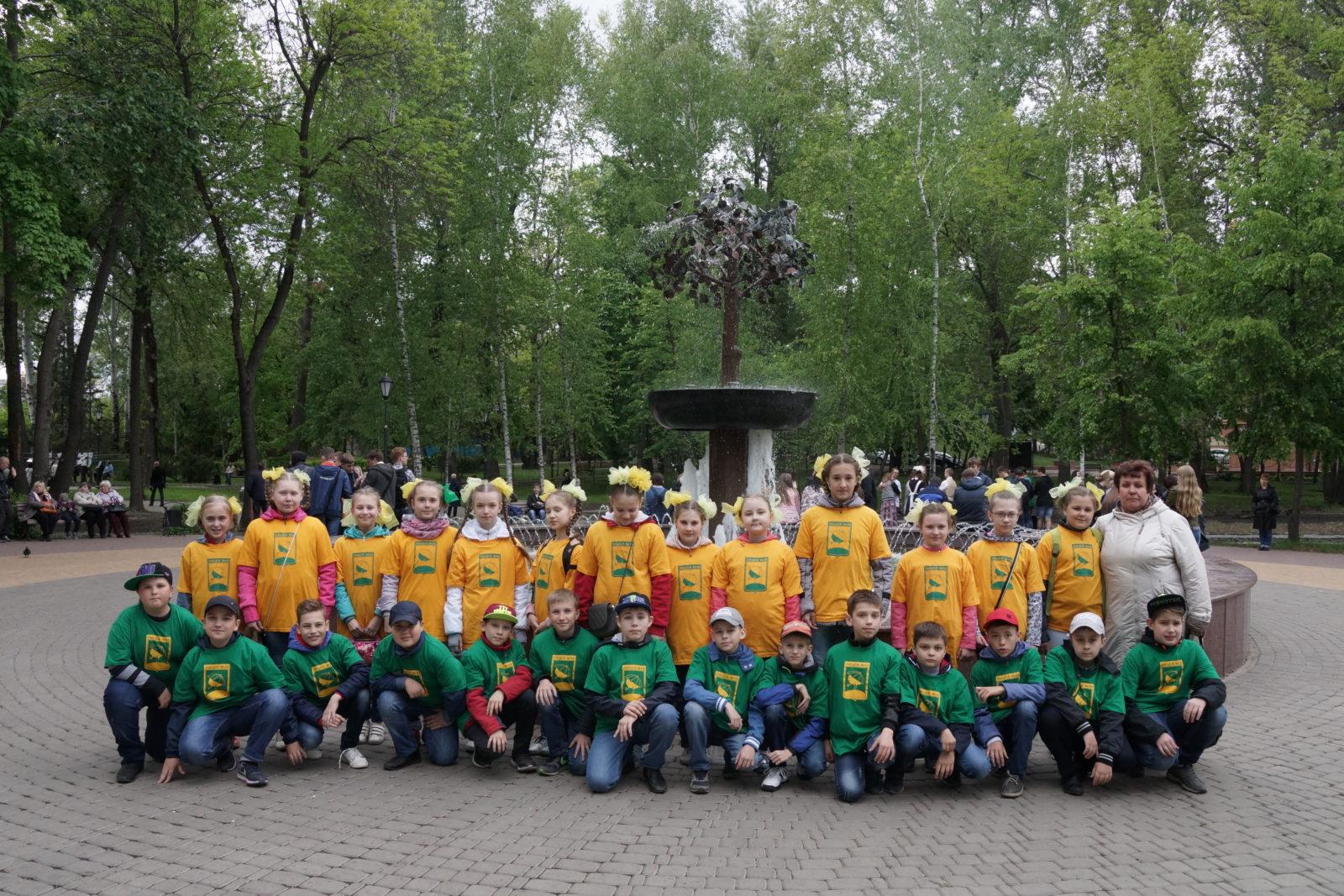 Открытие «Музея воды» в Путевом дворце Петра Первого в Ниженм Парке