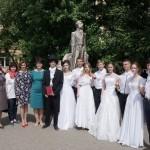 6 июня — День рождения А.С. Пушкина