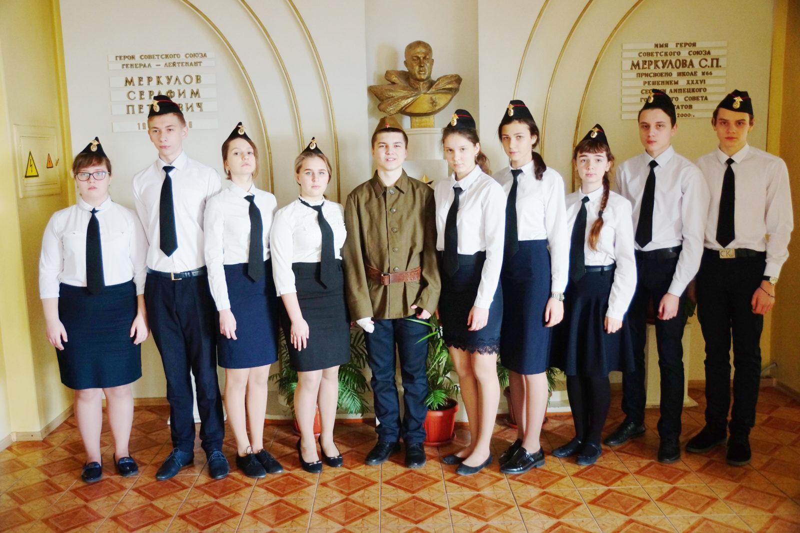 23 февраля — День воинской славы России — День защитника Отечества