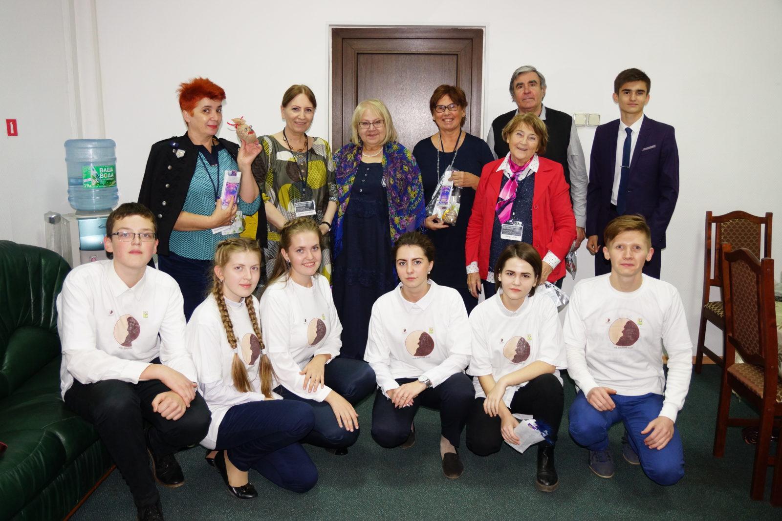 XXXIV Международный фестиваль «Липецкие театральные встречи»