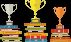 Церемония награждения призеров и победителей регионального этапа Всероссийской олимпиады школьников