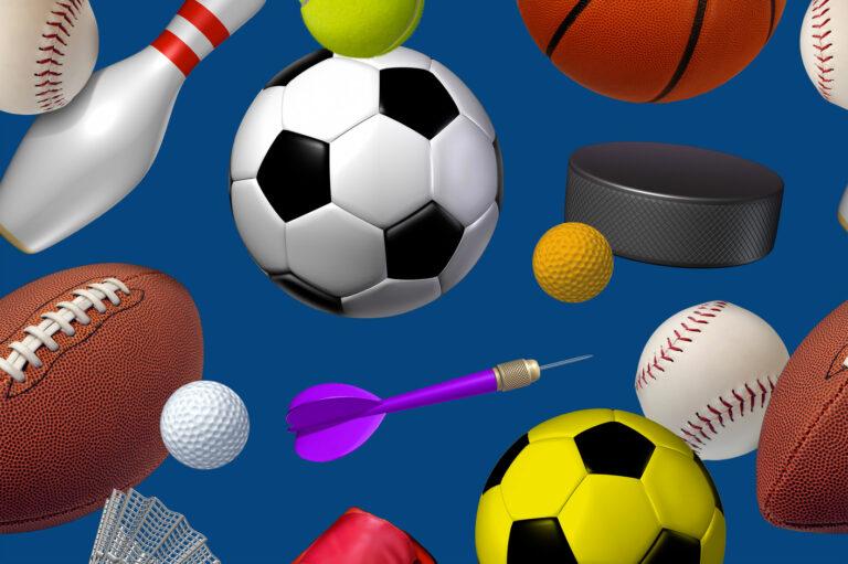 «Президентские состязания» и «Президентские спортивные игры»