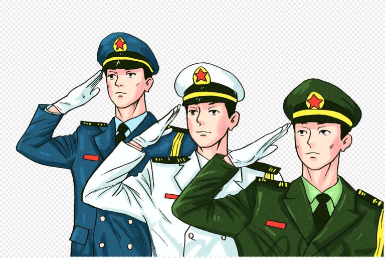 Заключительные дни военных сборов
