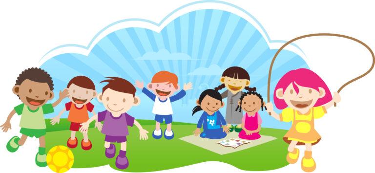 Открытие смены детского лагеря «ЭКОлята»